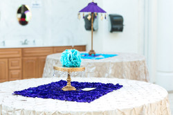 Sikh Wedding Ceremony & Gurdwara Decor