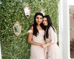 Harpriya's Bridal Brunch