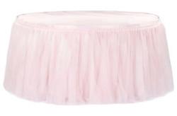 Table Skirt Option