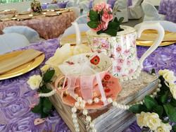 Birthday Party & Baby Shower Decor