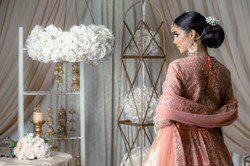 Evotique - Indian Inspired Styled Photoshoot