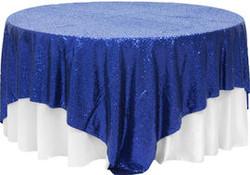 Table Overlay Option