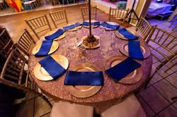 IMG_1500Wedding Table Decor & Center