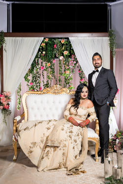 Engagement & Reception Backdropsdeep_Maninder_Reception-704-X3