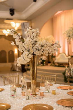 Grand Pavilion Banquet Hall - R&R Event