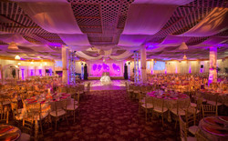 View our Wedding Events
