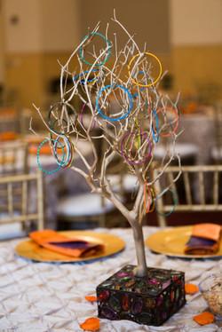 Wedding Table Decor & CenterIMG_0273