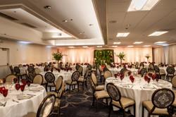 Corporate Event Decor Bay Area