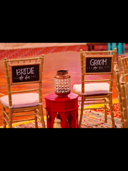 Event Seating Option