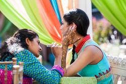Smriti & Rohan's - Mehndi, Sangeet, Ceremony & Reception Decorations!