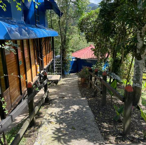 Finca Hotel Villas del Rio
