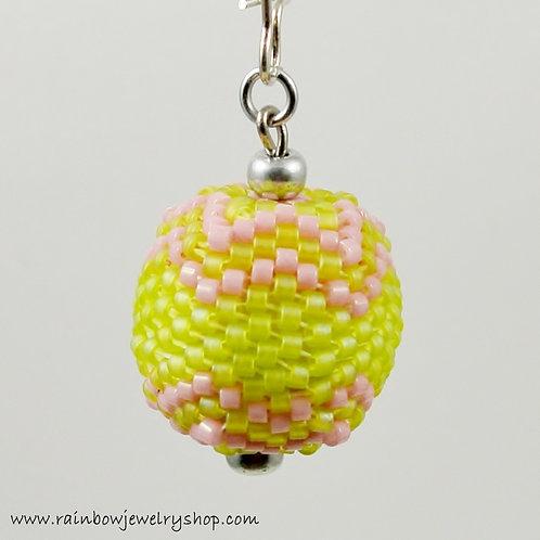 Beaded Ball