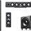 Thumbnail: Sistema 5.1 Serie Concerta