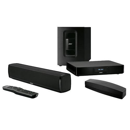 Sistema Cine SoundTouch 120