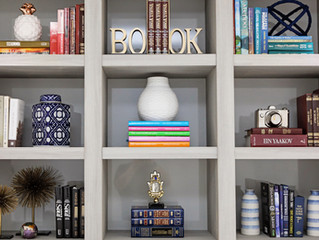 The Mythical Bookshelf
