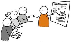 지식공유 knowledge sharing