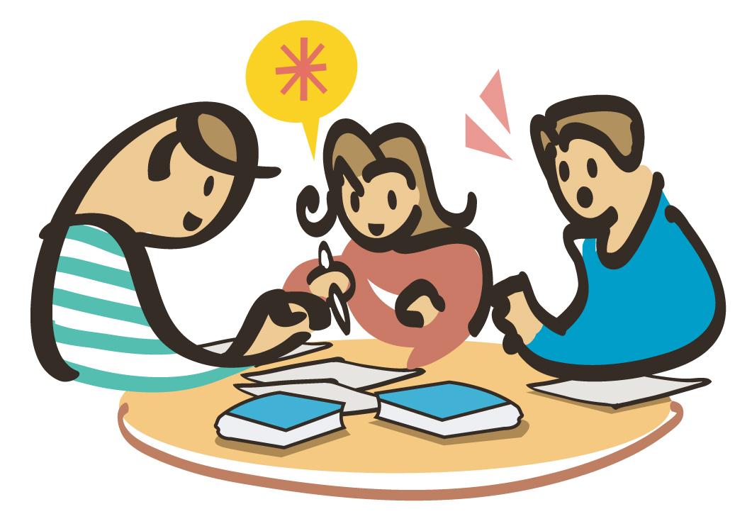 그룹스터디 group study