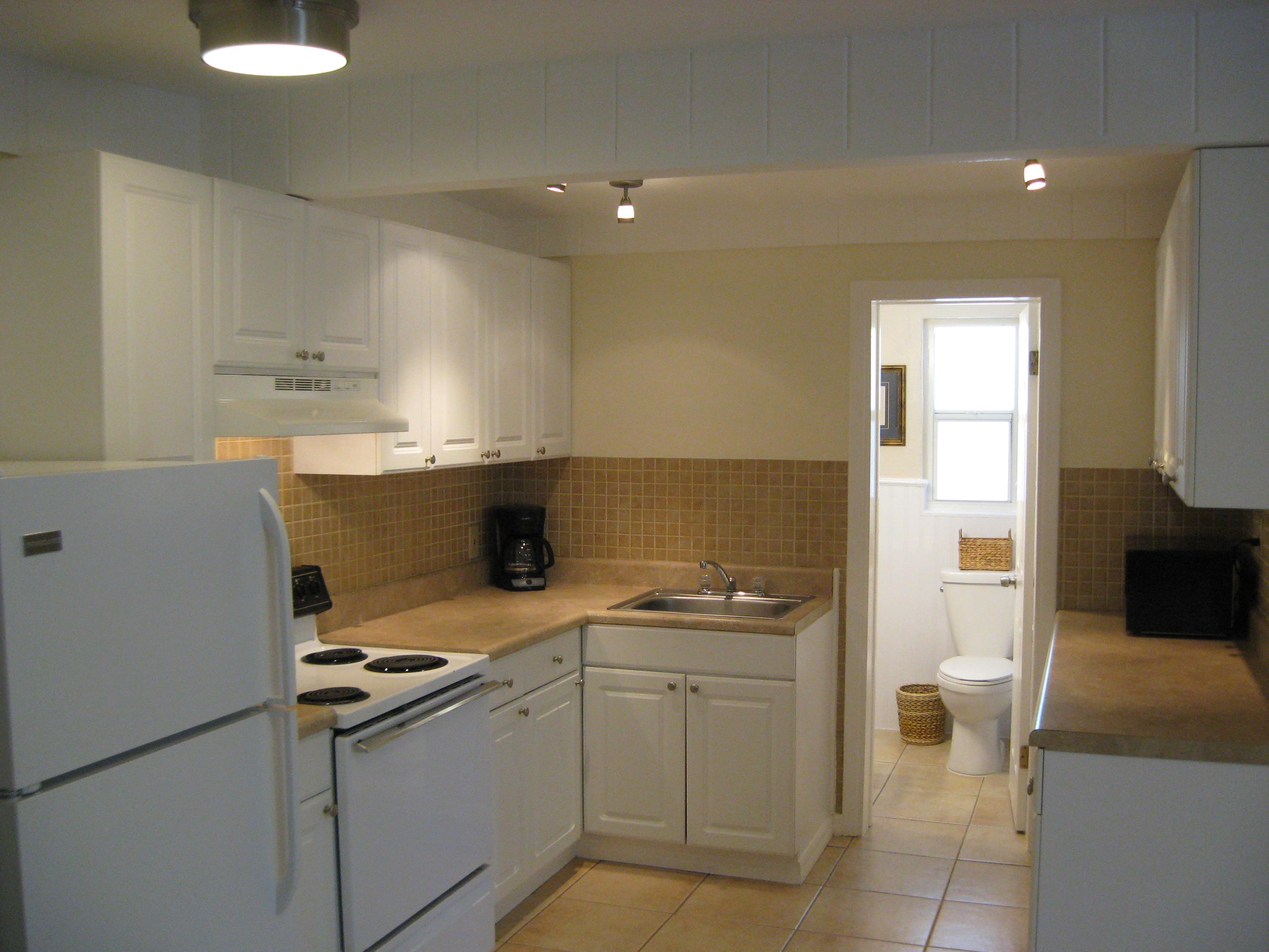 Highview_Suite 2 Kitchen