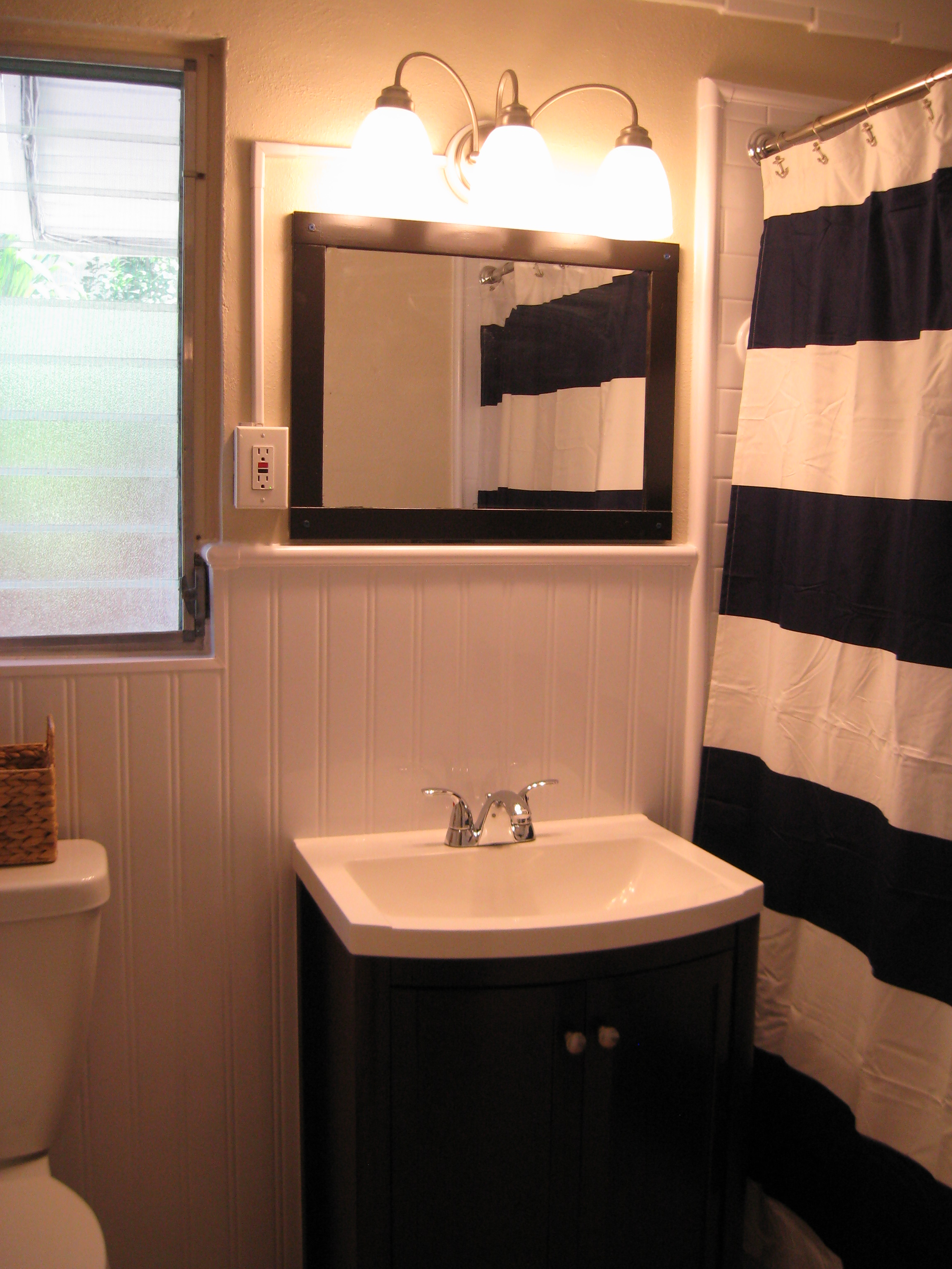 Highview_Suite 1 Bath