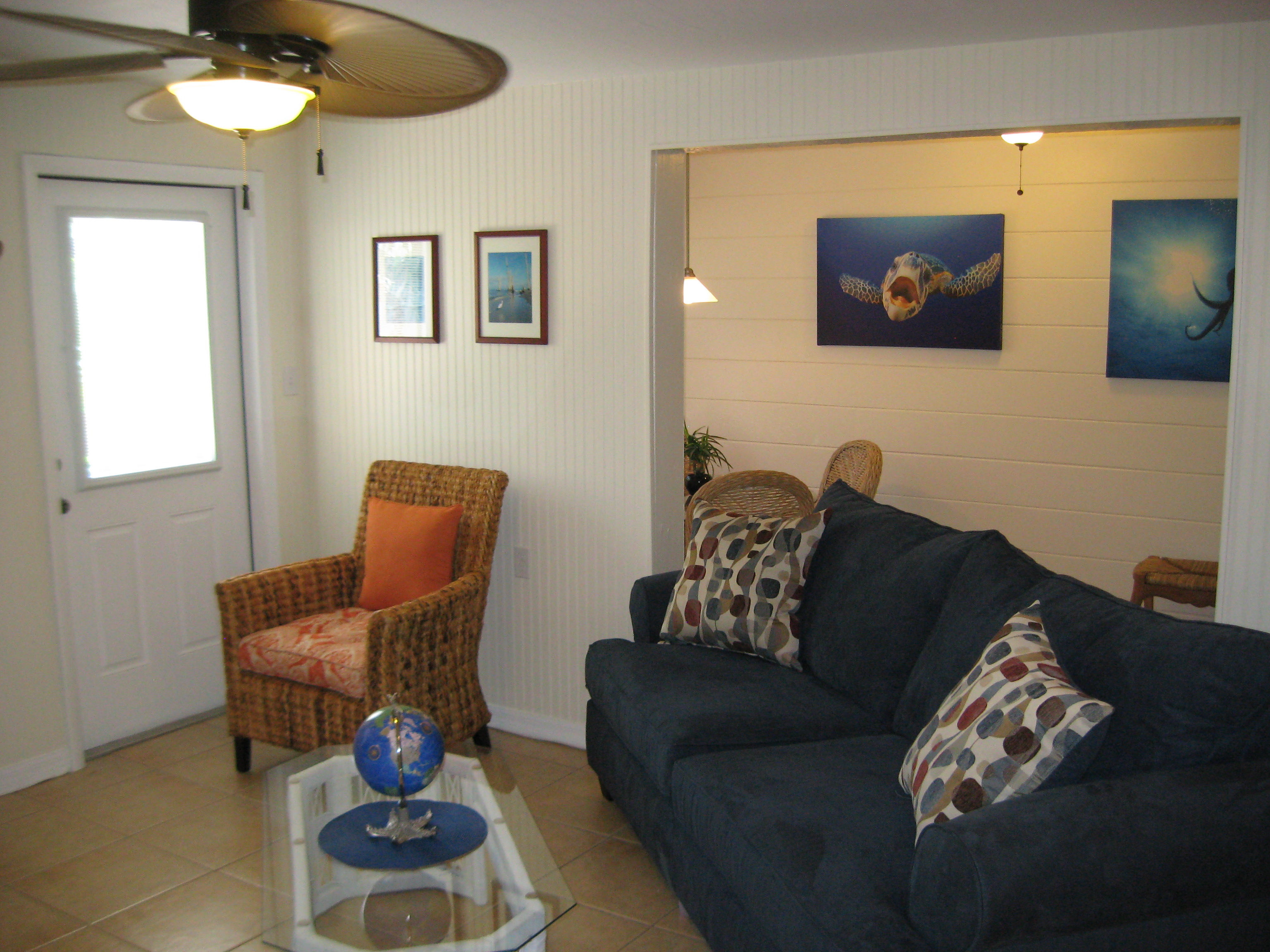 Highview_Suite 2 Living