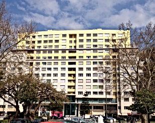 Clinica Dentrecampos Lisboa