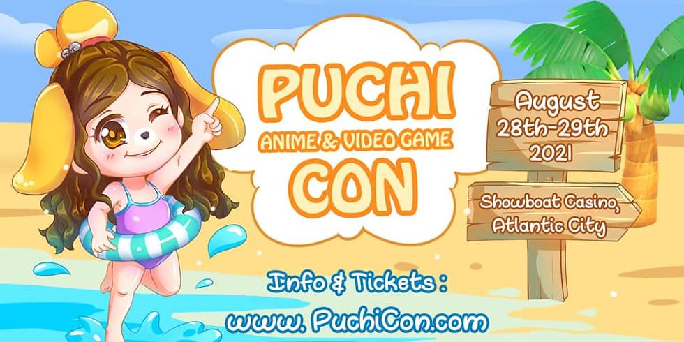 PuchiCon AC 2021!