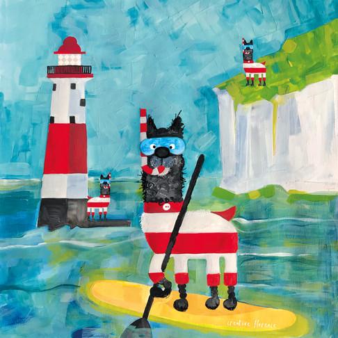 cf_LLama at the lighthouse.jpg