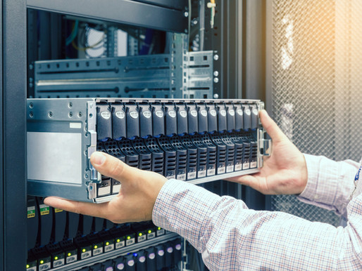 Services Spotlight: Data Eradication Services