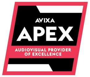 IES Communications, LLC Achieves AVIXA AV Provider of Excellence Distinction