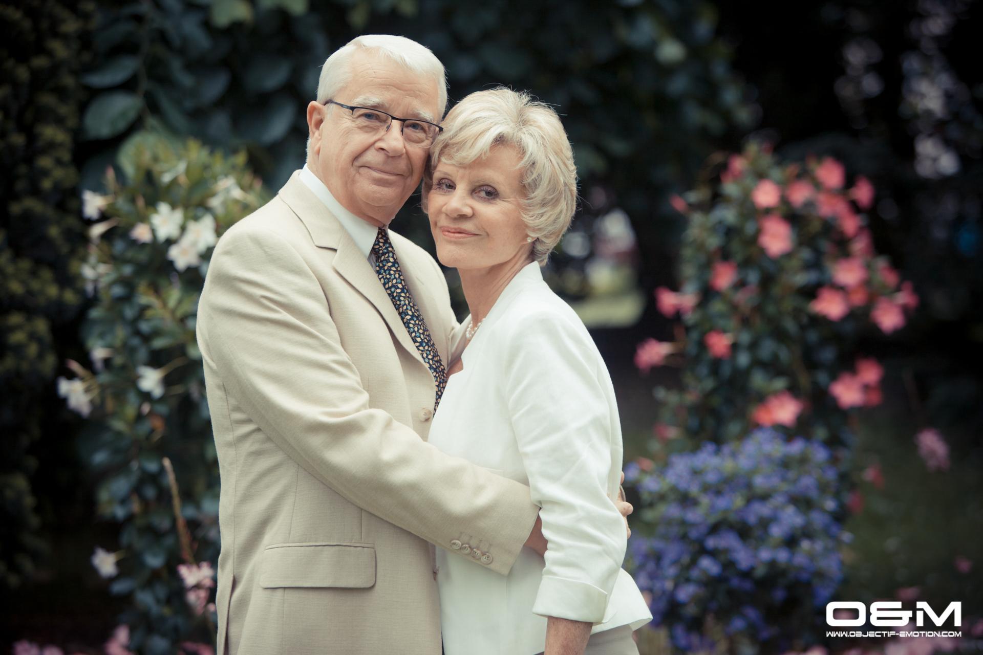Photographe Mariage - Couple