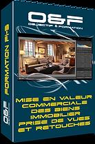 Formation photos immobilière Ile de France