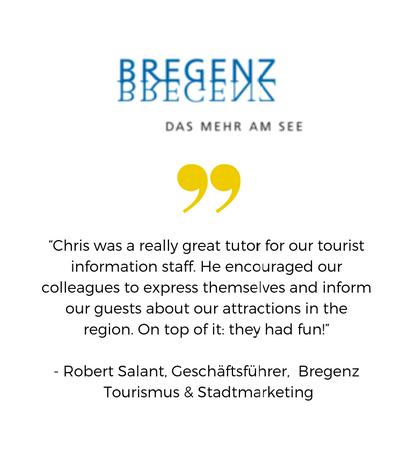 Bregenz Tourismus