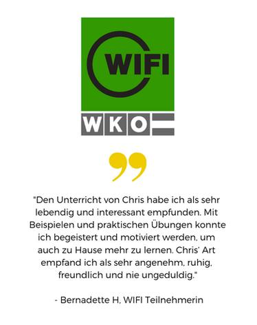 WIFI Dornbirn