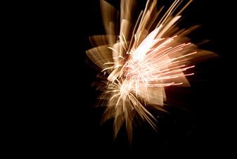 """4th of July: White Light"""