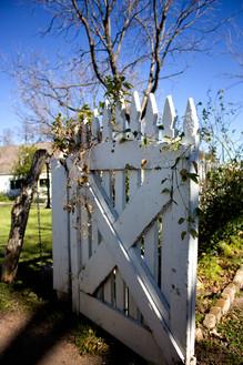"""""""Gate"""""""