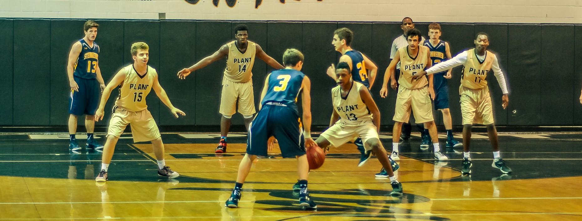 Basketball-Boys