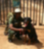 K9 ZOLA and Simon Mosotho x.jpg