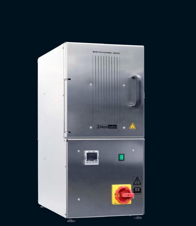 Zirkonofen 600 V2