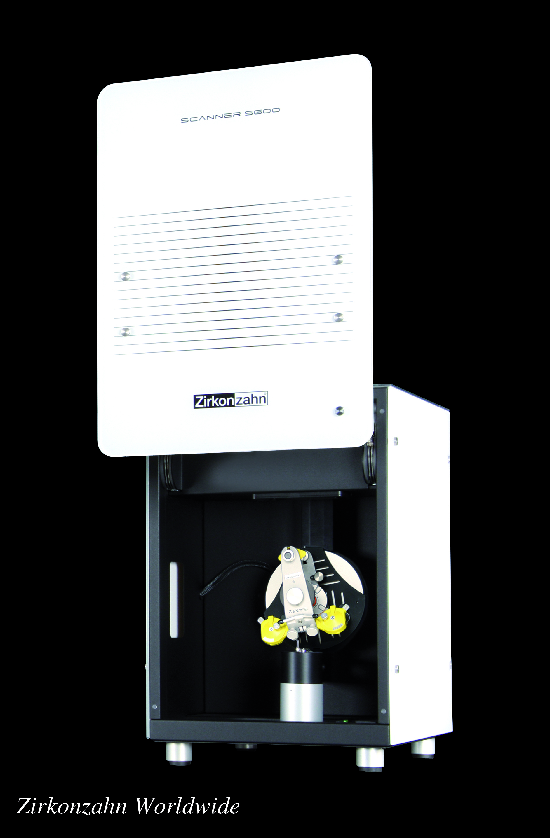 Zirkonzahn Scanner S600 ARTI