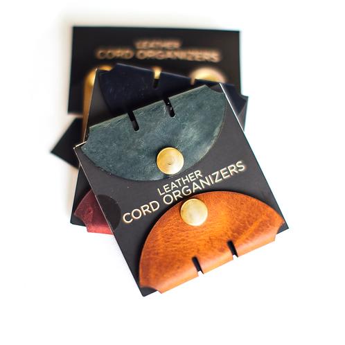 Espacio Handmade Taco Cord Keeper