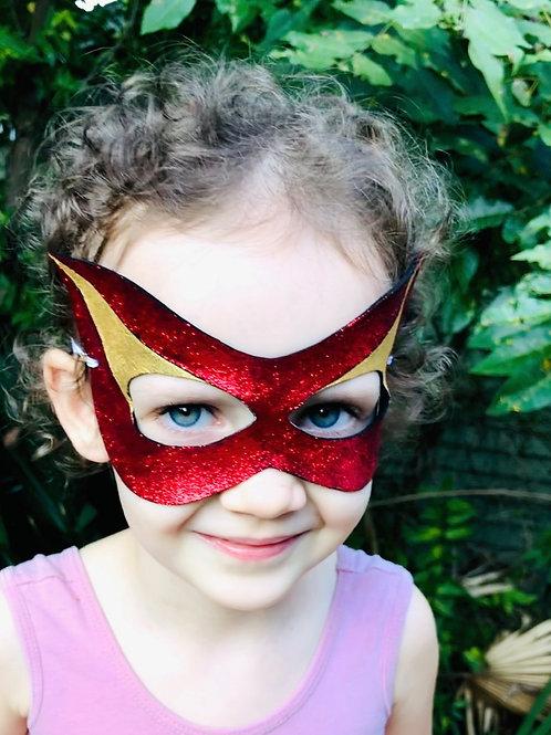 Big Imagination Design Masks & Crowns
