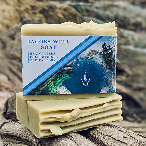 Old Factory Soap Jacob's Well