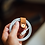 Thumbnail: Espacio Handmade Mini Leather Cord Keeper
