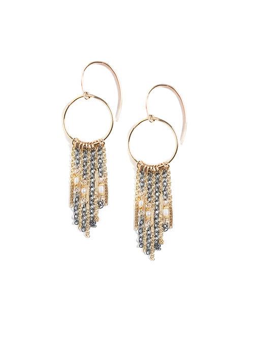 Kate Winternitz Jewelry Quinn Earrings