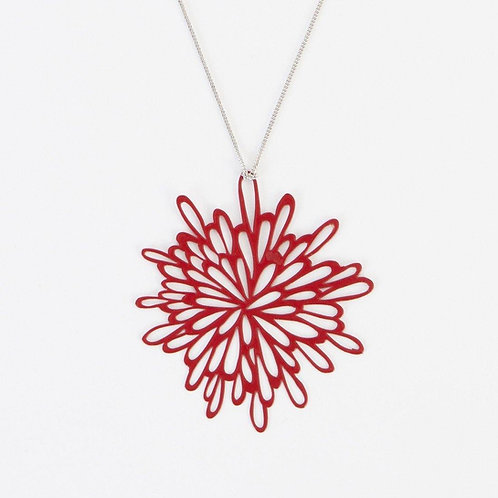 Pop-Out Jewelry Starburst Pendant
