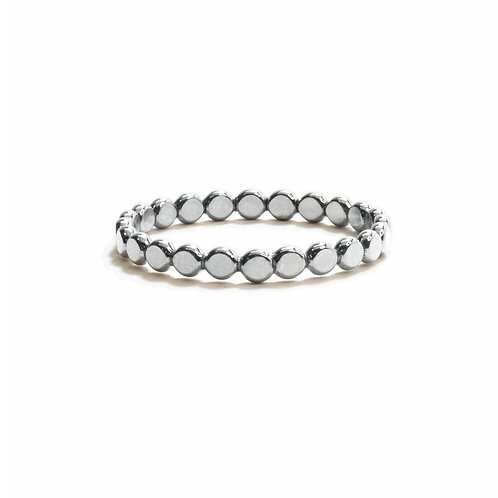 House of Eberstein Tiny Bubbles Stacking Ring