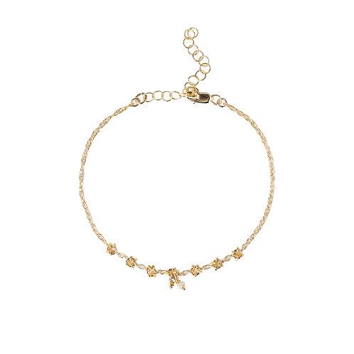 Kate Winternitz Jewelry Mika Bracelet