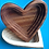 Thumbnail: Coulbury Design Heart Bowl