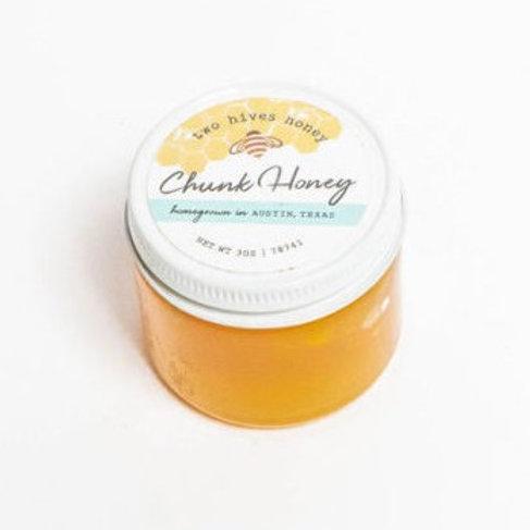 Two Hives Chunk Honey
