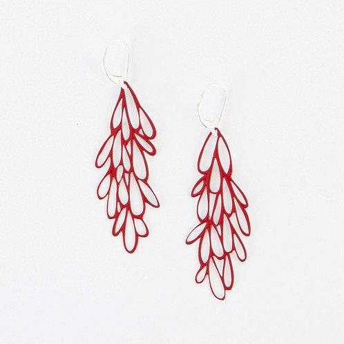 Pop-Out Jewelry Starburst Earrings